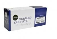 Картридж NetProduct CE278A