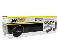 Картридж Hi-Black CF283A