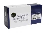 Картридж NetProduct CE505A